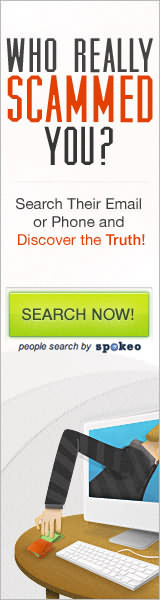 Spokeo scam search