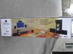 white van speaker scams
