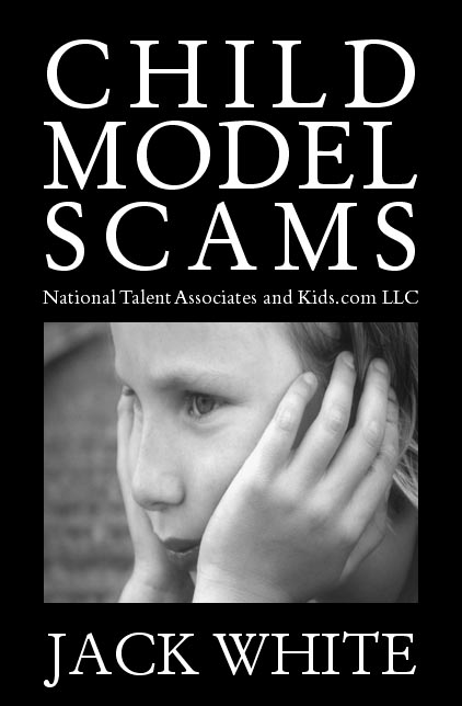 Child Model Scams by Jack White